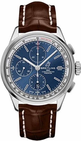 Breitling Premier Chronograph42 A13315351C1P1 - 1
