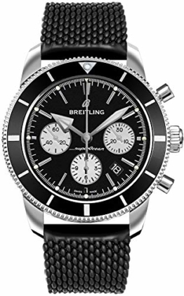 Breitling Superocean Heritage II B01 Chronograph 44 AB0162121B1S1 - 1