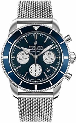 Breitling Superocean Heritage II B01 Chronograph 44 AB0162161C1A1 - 1