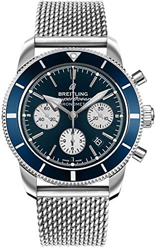 Breitling Superocean Heritage II B01 Chronograph 44 AB0162161C1A1 - 1
