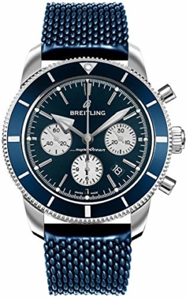Breitling Superocean Heritage II B01 Chronograph 44 AB0162161C1S1 - 1
