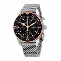 Breitling Superocean Heritage II Chronograph 44 U13313121B1A1 - 1