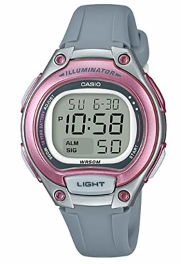 Casio Collection Damen-Armbanduhr LW-203-8AVEF - 1