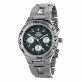 Chronotech - Unisex Erwachsene -Armbanduhr- CT7165-02M - 1