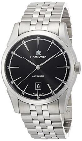 Hamilton Armbanduhr Spirit of Liberty Mechanische Selbstaufzug H42415031 Herren - 1