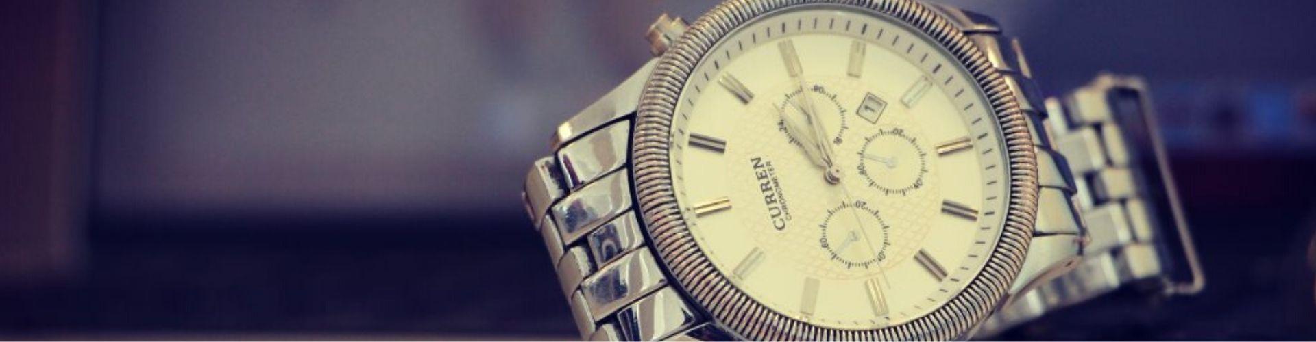 Uhren - Herrenuhren - Damenuhren
