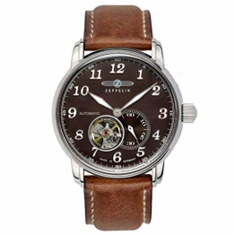 Zeppelin Automatic Watch 7666-4 - 1