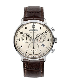 Zeppelin Watch 7086-4 - 1