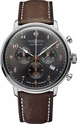 Zeppelin Watch 7088-2 - 1