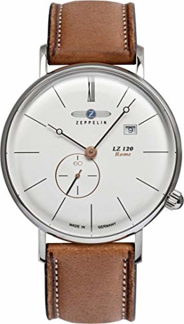 Zeppelin Watch 7138-4 - 1