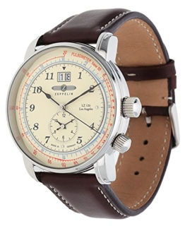 Zeppelin Watch 86445 - 1