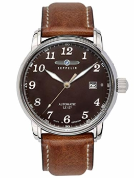 Zeppelin Watch 8656-3 - 1
