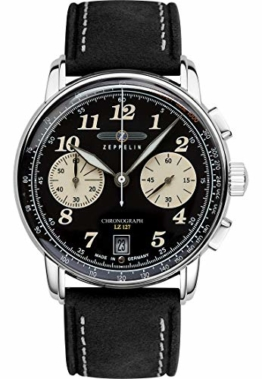 Zeppelin Watch 8674-3 - 1