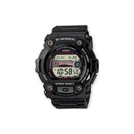 Casio G-Shock Solar- und Funkuhr GW-7900-1ER - 1