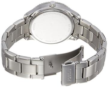 Fossil Damen-Armbanduhr Ladies Dress Analog Quarz ES2860 - 2