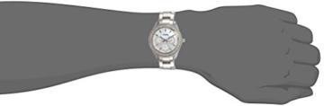Fossil Damen-Armbanduhr Ladies Dress Analog Quarz ES2860 - 6