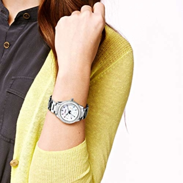 Fossil Damen-Armbanduhr Ladies Dress Analog Quarz ES2860 - 9