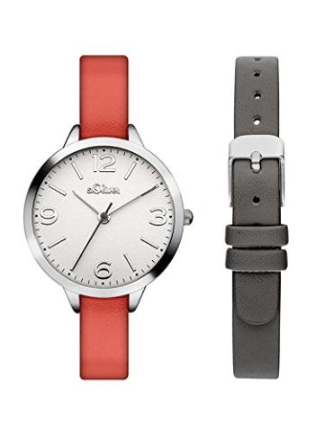 s.Oliver Damen-Armbanduhr SO-3239-LQ - 1