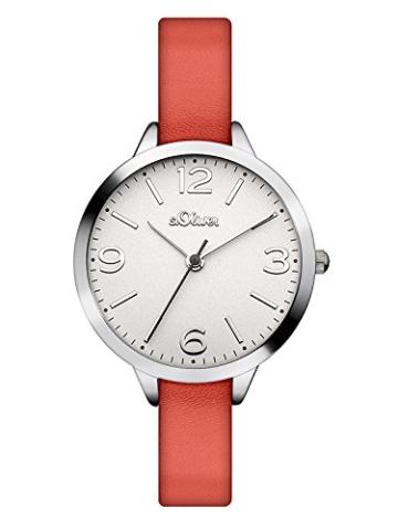 s.Oliver Damen-Armbanduhr SO-3239-LQ - 2