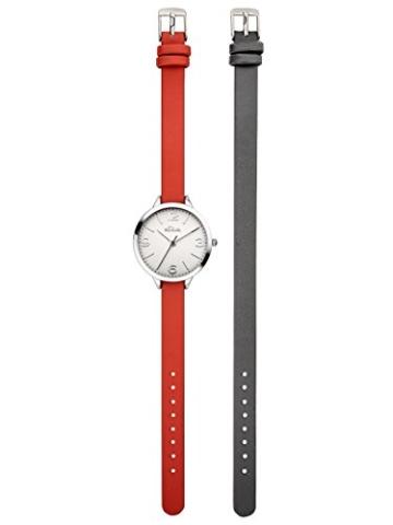 s.Oliver Damen-Armbanduhr SO-3239-LQ - 4