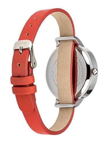 s.Oliver Damen-Armbanduhr SO-3239-LQ - 5