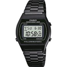 Casio Collection Unisex Retro Armbanduhr B640WB-1AEF - 1