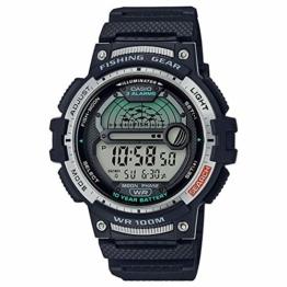 Casio WS-1200H-1AVEF Herren Armbanduhr - 1