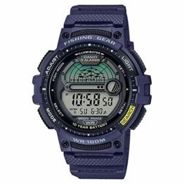 Casio WS-1200H-2AVEF Herren Armbanduhr - 1