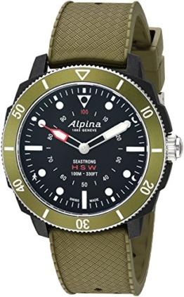 Alpina - -Armbanduhr- AL-282LBGR4V6 - 1