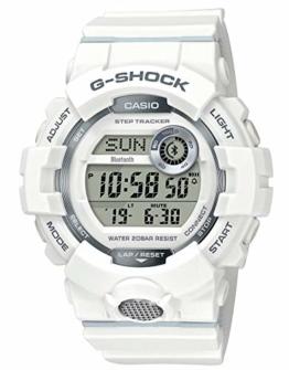 Casio G-Shock Herren Harz Uhrenarmband GBD-800-2ER - 1