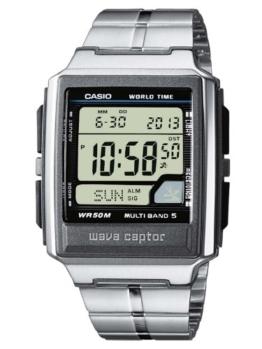 Casio Wave Ceptor Funkuhr WV-59DE-1AVEF - 1