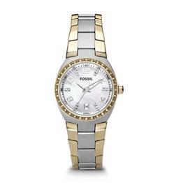 Fossil Damen-Uhren AM4183 - 1