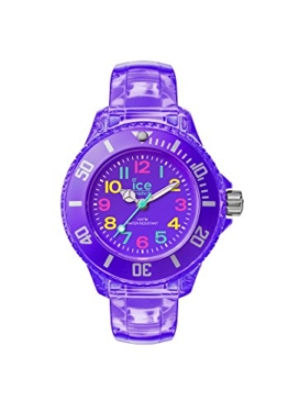 Ice-Watch Kinder - Armbanduhr Ice Happy Analog Quarz Polyurethan HA.PE.M.U.15 - 1