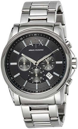 Armani Exchange Herren-Uhr AX2084 - 1