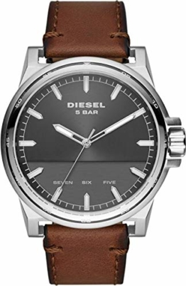 DIESEL D-48 DZ1910 Herrenarmbanduhr - 1