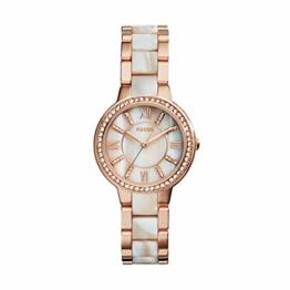 Fossil Damen-Uhren ES3716 - 1