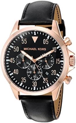 Michael Kors Mens MK8535 - Gage - 1