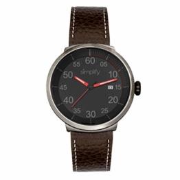 Simplify - -Armbanduhr- SIM7106 - 1