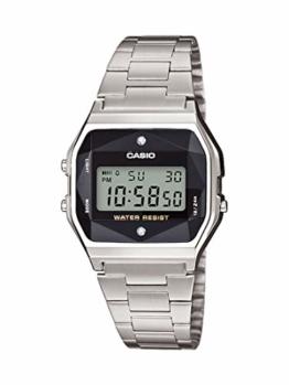 Casio Armbanduhr A158WEAD-1EF - 1