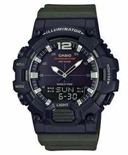 Casio Collection Herren-Armbanduhr HDC-700-3AVEF - 1