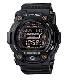 Casio G-Shock Solar- und Funkuhr GW-7900B-1ER - 1
