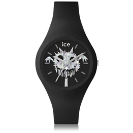 Ice-Watch - ICE ghost Spooky Bat - Boy's (Unisex) wristwatch with silicon strap - 001445 (Small) - 1