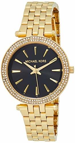 Michael Kors - Damen -Armbanduhr MK3738 - 1
