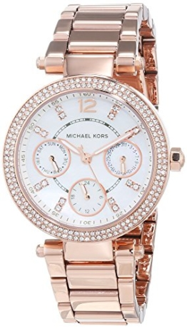Michael Kors Damen-Uhren MK5616 - 1