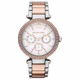 Michael Kors MK6301 Damen Armbanduhr - 1