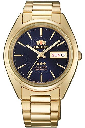Orient Automatische Uhr FAB00004D9 - 1