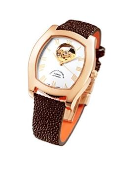 Pilo & Co Swiss Tempo Herren-Armbanduhr Kollektion P0502HAGR - 1