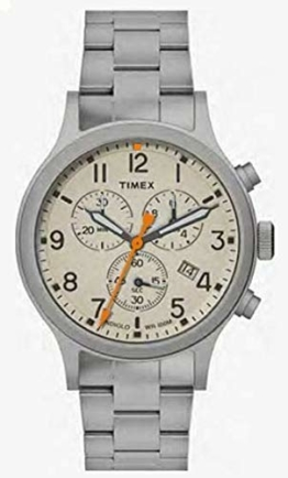 Timex TW2R47600 Herren Armbanduhr - 1