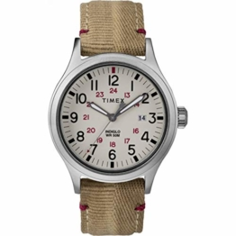 Timex TW2R61000 Herren Armbanduhr - 1