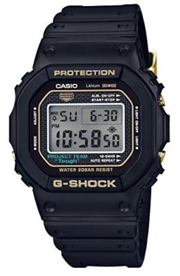 Casio G-Shock DW-5035D-1BJR Anniversary Limited Modell, stoßfest - 1